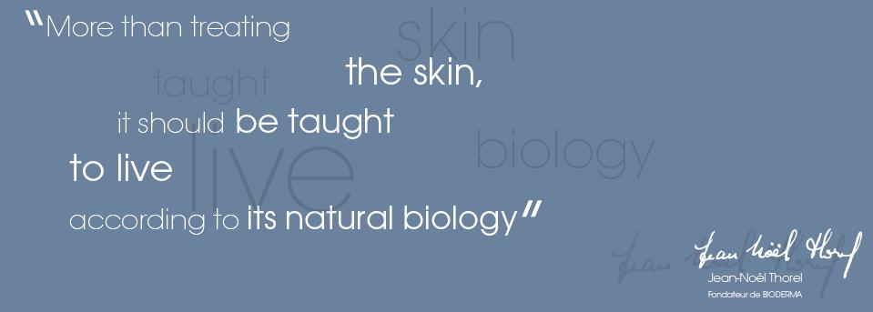 BIODERMA Dermatological Laboratory  - History, Innovation, Research