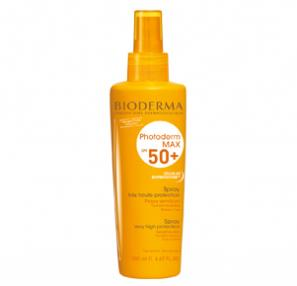 Photoderm Max Spray